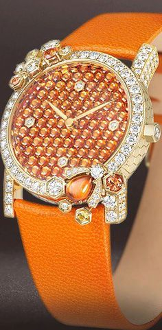 Timex Watches: A Trusted Bargain Brand. Timex Watches: A Trusted Bargain Brand When acquiring any product, the objective, for many people, is to discover the ideal combination between cost, perfo Jaune Orange, Timex Watches, Orange You Glad, Orange Fashion, Orange Crush, Beautiful Watches, Orange Color, Orange Orange, Yellow