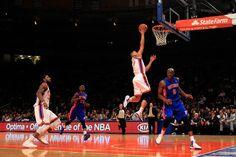 Jeremy Lin,  #17 New York Knicks guard scores 25 points at tonights game vs. the New Jersey Nets