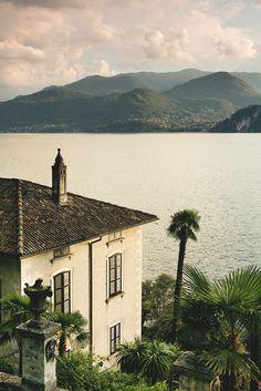 """mostlyitaly: """"  Villa Monastero (Lago di Como, Italy) by Marcaux """""""