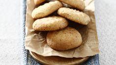 Рассыпчатое печенье с корицей, пошаговый рецепт с фото