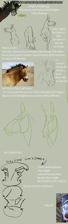 Fargo's Face Tutorial part 1 by Fargonon.deviantart.com on @deviantART