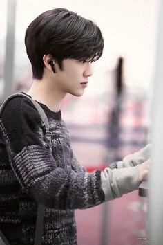 Terkadang, mantan itu jagain jodohnya sendiri. . . #12-Haejin #18-Hal… #fanfiction #Fanfiction #amreading #books #wattpad