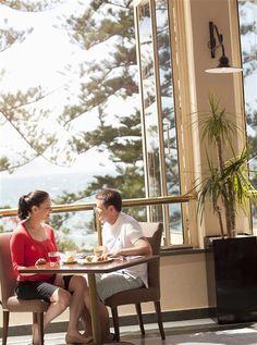 Seasalt Restaurant - Crowne Plaza Terrigal