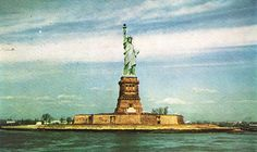 Give Me Your Tired, Your Poor, Your... Artists? Statue of Liberty Welcomes Its First-Ever Residency