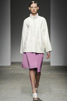 Ports 1961- Spring/Summer 2014 Ready-To-Wear - Milan Fashion Week #mfw