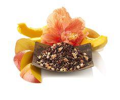 Passion Tango Herbal Tea - some teavana tea