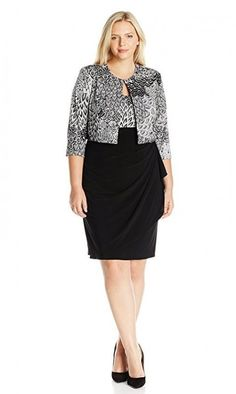 acb3946ea9a70 5 plus size outfits for a job interview - Page 2 of 5