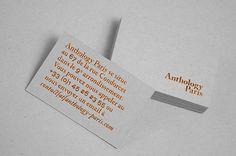 Création de l'identité visuelle, du site internet et de tous les éléments de communication de la marque de chaussures Anthology—Paris :- logotype- papeterie- packaging- images de campagne- site web marchand responsive- photographies des produitsww…