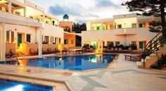 Отель Forum Suites Hotel (Крит Греция) #отдых #отель #путешествие #туризм #апартаменты #снять #забронировать #курорт