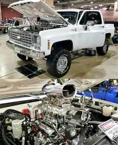 I actually enjoy this color selection for this %%KEYWORD%% Chevy Pickup Trucks, Classic Chevy Trucks, Gm Trucks, Jeep Truck, Chevrolet Trucks, Cool Trucks, Chevy 4x4, Chevrolet Blazer, 1957 Chevrolet