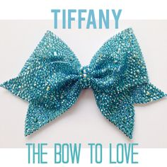The Tiffany Bow