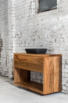 COOPERS STORE Made to order Timber Vanities