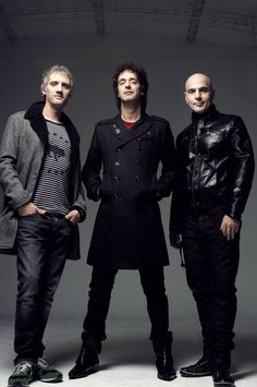 See Soda Stereo pictures, photo shoots, and listen online to the latest music. Rock And Roll, Pop Rock, Soda Stereo, Music Is Life, My Music, Beatles, Image Rock, Rock Argentino, Latin Music