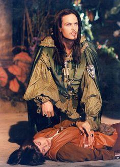 my handsome villain Tarabas 😍 Dark Haired Men, Ender's Game, Dark Witch, Star Wars Games, 3 Characters, Fairytale Fantasies, Fantasy Male, Great Films, Video Film