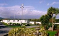 Casey's Caravan & Camping Park, Clonea, Dungarvan, Co Waterford. Camping Holiday in Ireland - Glamping - Beach - Travel.