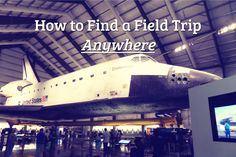 How to Find a Field Trip Anywhere Field Trips, Monuments, Small Towns, Museums, Abundance, Imagination, Homeschool, United States, Live
