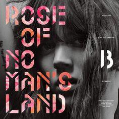 FREJA BEHA ERICHSEN is BYREDO's ROSE OF NO MAN's LAND in the fragrance campaign shot by CRAIG MCDEAN @officialbyredo @bengorham #frejabehaerichsen @craigmcdeanstudio #mmparis