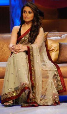 Are you a fan of Indian Bollywood designer sarees? Visit us to buy online Bollywood sarees and get the look of your favorite Indian actress. Get the diva look at less. Sabyasachi Sarees, Bollywood Saree, Indian Bollywood, Bollywood Fashion, Indian Sarees, Anarkali, Bollywood Outfits, Lehenga Choli, Pakistani