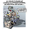 Les Marchés Financiers menacent d'attaquer la France