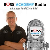 037 - Tracy Gold - Learn to master LinkedIn for Your Business by BOSS Academy Radio on SoundCloud