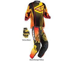 2013 Fly Racing F-16 LTD Jersey, Pant Combo. Add Gloves: $17.95, Retail: $104.90, Our Price: $94.41