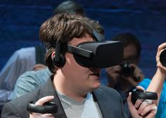 Oculus update paves the way for room-scale VR on the Rift - Virtual Augmented Reality