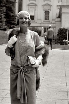 Norma Shearer ~ 1929