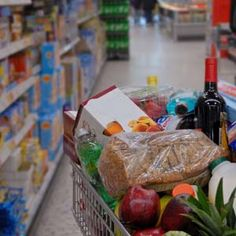 Money saving tips for grocery shopping (not extreme couponing)