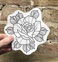 Sam King, Blackwork, Framed Tattoo, Sailor Tattoos, Hand Tattoos For Guys, Tattoo Flash Art, Tattoo Stencils, Drawing Practice, Body Mods