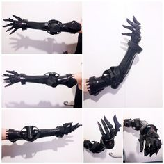 cyborg robotic arm - Google Search