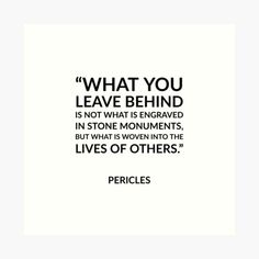 Philosophical Quotes About Life, Stone Quotes, Quotes To Live By, Life Quotes, Framed Quotes, Thing 1, Leave Behind, Philosophy Quotes, The Lives Of Others