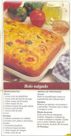 maizena antiga   antigas maizena more revenues cooking recipes revenue receitas antigas ...