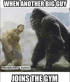 Hulk and King Kong.Hulk would win! But it would be a bad ass fight! Comic Book Characters, Comic Book Heroes, Comic Character, Comic Books Art, Comic Art, Marvel Comics, Hulk Marvel, Marvel Heroes, Marvel Fight