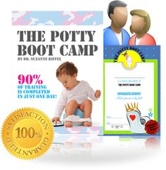 What to Try When Your Toddler Won't Poop On the Potty - MUST READ! | ThePottyBootCampThePottyBootCamp