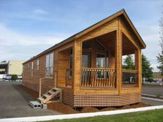Pictures of Manufactures Homes - Log Cabin Modular Homes | Factory ...