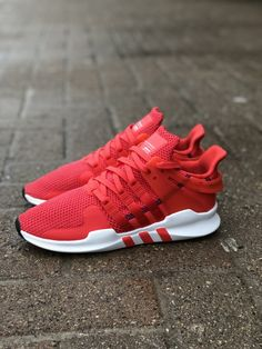 sports shoes dfef3 701b8 Spring Summer 2018 Collection Adidas Eqt Support ADV