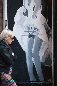 Dublin Street Art [The Streets Of Ireland]