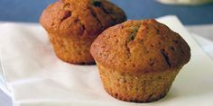 Add a twist to ordinary muffins by making these delicious, no-bake Sweet and Spicy Muffins. Muffin Recipes, Raw Food Recipes, Snack Recipes, Cooking Recipes, Snacks, Healthy Recipes, Flourless Desserts, Coconut Pudding, Baking Muffins