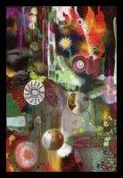 digital sketching: titel: flying bubbles #art #kunst #modern #digital #digitalart #abstract #abstractart #sketching #surreal # Surrealism, Sketching, Abstract Art, Bubbles, Digital Art, Modern, Painting, Trendy Tree, Painting Art