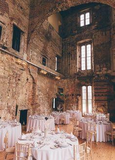Traumhaft heiraten: Die besten Tipps für eure perfekte Schlosshochzeit