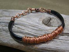 Mens Bracelet  Mans Jewelry  Mens Fashion  by StoneWearDesigns