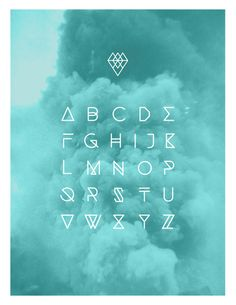 Betype:nnTypographieby Andréanne Teasdale in Typography