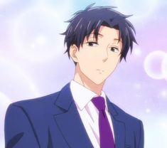 Nifuji Hirotaka Otaku Anime, Anime Manga, Anime Art, Koi, Hot Anime Guys, Anime Love, Video Game Anime, Cute Art Styles, Anime Group
