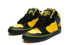 Wu-Tang Shoes