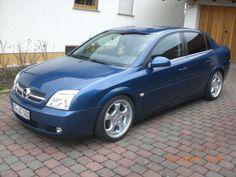 "Opel Vectra C 1,8 18"", tiefer, Lexmaul, Navi : Biete"