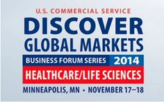 - United States Commercial Services Event in Minneapolis Life Science, Minneapolis, Health Care, Commercial, United States, Marketing, Business, Business Illustration, Health