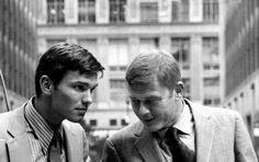 Kent and Marty - in New York Martin Milner, Randolph Mantooth, Adam 12, Los Angeles Police Department, Old Shows, Favorite Tv Shows, Favorite Things, Actors & Actresses, Movie Tv