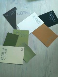 Jaren30 kleuren voor ons huis