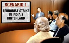 After surgical strikes Pak mobilises reserves; India readies matching response