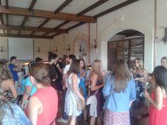 #HeretatDeCesilia #CSIdiomas #UA #2014 #CSI #ALCexperience #ExperienceUA #SpanishCoursesUA #InternationalStudentsUA2014 #Bodega #Vinos #Alicante